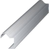 Алюминиевый профиль-ручка AL-R-18