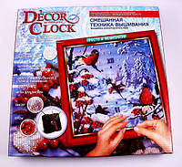 "Набор для творчества ""Decor Clock"" Снигури 4298-01-03"