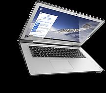 Ноутбук LENOVO Ideapad 700-17 (80RV0058PB) 16GB+240SSD, фото 2