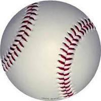 Бейсбольный мяч (PVC)