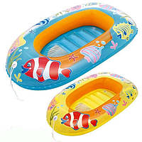 Лодка детская надувная BestWay