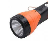 Карманный фонарик с аккумуляторной батареей YJ-209