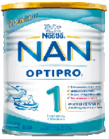 Молочная смесь «Нан 1» 800г.