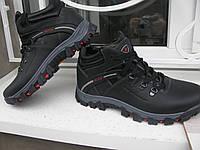 Зимние спорт ботинки Ecco