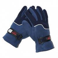 Перчатки для охоты и рыбалки ветрозащитные REIS (до -15) XL
