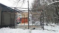 Строительство пристроек теплых и холодных. Бюджетные варианты