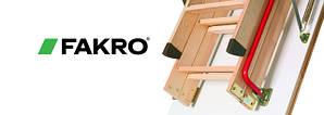 Чердачные лестницы Fakro (Факро)