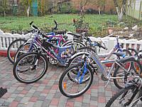 Велосипеды из Германии б.у.оптом и в розницу