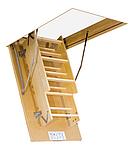 Горищні сходи Fakro Smart LWS 280 см 60х94 мм, фото 2
