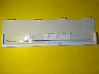Накладка решетки радиатора хром Mercedes vito w639 2003 > B66560713 Mercedes