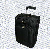 Малый супер лёгкий чемодан на двух колёсах