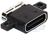 (Коннектор) Aksline Разъем зарядки Xiaomi Mi5 / Mi5s USB type - C Original