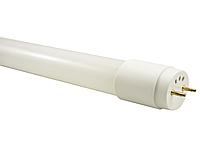 Светодиодная лампа ВІОМ 8Вт T8 G13 600мм Стеклянный корпус