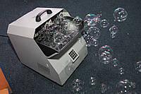 Большой генератор мыльных пузырей. Аренда в Николаеве, фото 1