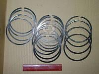 Кольца поршневые МТЗ,ЮМЗ  (3 компресс.+1 маслосъемное) (МОТОРДЕТАЛЬ) 240-1004060-А1