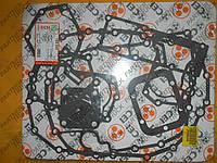 Комплект прокладок КПП