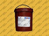 Смазка для ступичных подшипников MOBILGREASE XHP222,18KG