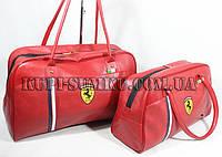 Женская сумка для спорта и фитнеса (маленький размер)