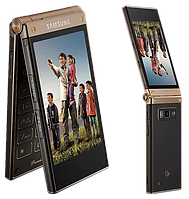 Андроид W2014 на 2 сим