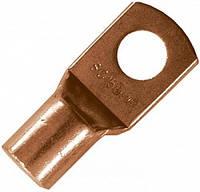 Медный кабельный наконечник е.end.stand.sc.120