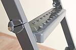 Чердачная лестница Fakro Komfort LMK 280 см 60х120, фото 3
