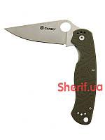 Нож Ganzo G7301-GR green