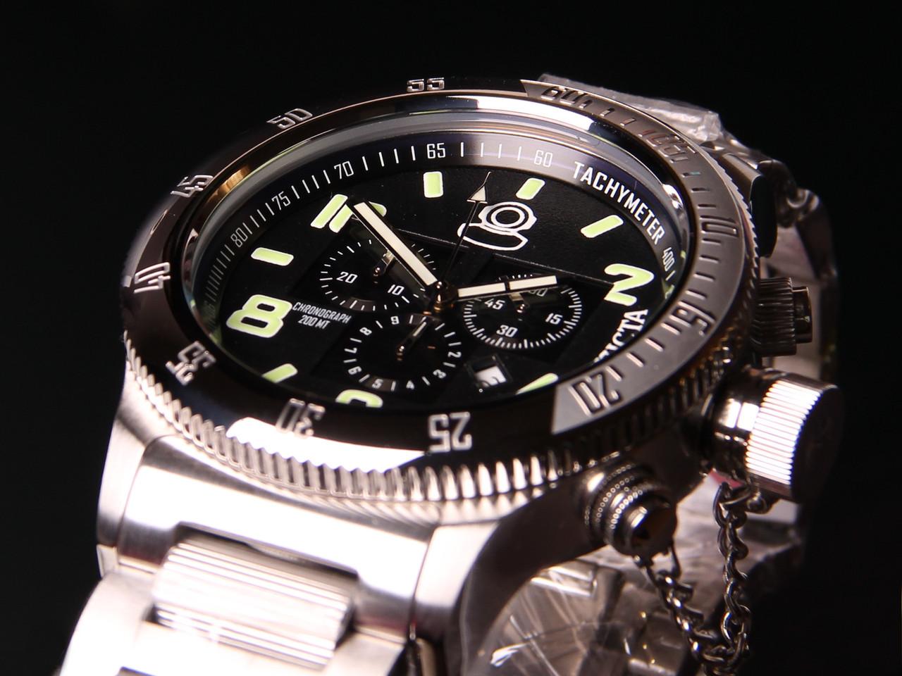 Мужские часы Invicta 10552 Russian Diver, цена 4 785 грн., купить в ... 0842976c7c3