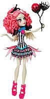 Кукла Монстер Хай  Рошель Гойл Фрик ду Чик Monster High Freak du Chic Circus Scaregrounds and Rochelle Goyle  , фото 1