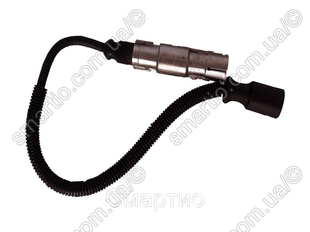 Провод высоковольтный длинный (верхний) б/у Smart ForTwo 450 Q0002576V002000000