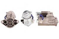 Стартер на TOYOTA Corolla 1.3, 1.4, Passo 1.5, Starlet 1.3, 0986019131, 2810011060, JS1024, LRT213