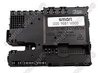 Блок САМ б/у Smart ForTwo 450 Q0001681V006000000