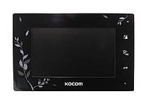 Цветной монитор Kocom KCV-A374LE