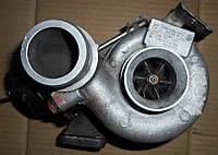 Турбина 076.145.701.L на Фольксваген Крафтер Volkswagen Crafter 2,5tdi (06-11)