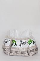Наполнитель древесный Forest Cat 7кг