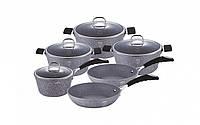 Набор посуды Berlinger Haus BH 1170 10 пр, фото 1