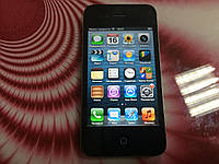 Apple iPhone 4 32Gb CDMA Verizon Black