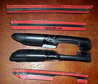 Молдинги оригинальные на самоклейке автомобилей ЗАЗ-1103 Славута 1103-8212134, 1103.8212144, 8212146, 8212182, фото 1
