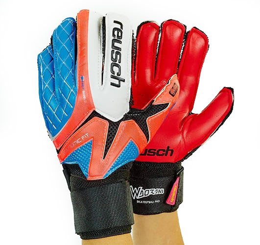 Вратарские перчатки Reusch Fit  8-ка, 9-ка,10-ка