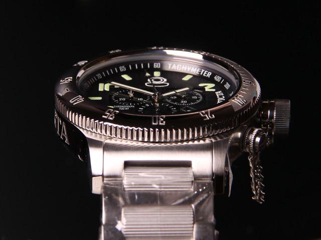 Реально модель выглядит еще лучше. Посмотрите мои объявления. Есть другие  версии часов Invicta . Возможно привезти под заказ другие серии этого  бренда. 237f3c94d3d