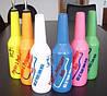 Бутылка тренировочная пластиковая