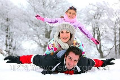 """Зима – отличное время для оздоровления в санатории """"Украина"""""""