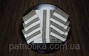 Комплект столовий коричневий | Комплект столовий коричневий 120х140