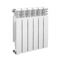 Радиатор отопления Ecotherm 80/500 Биметалл