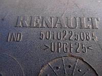 Подножка RENAULT Правая 5010225085