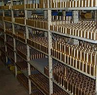 Бронзовая втулка БрОЦС5-5-5  ГОСТ цена купить, доставка и порезка. ООО ТК Айгрант