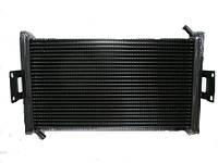 Радиатор масляный МТЗ-82 (2-х рядный)