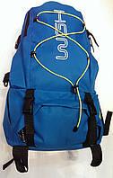 Рюкзак для путешествий WGH Traveller 35 л, синий