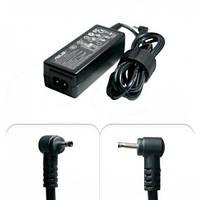 Блок питания, зарядное Asus Eee PC 1005P + кабель
