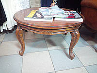 Журнальный столик круглый,Италия.