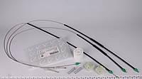 Ремкомплект стеклоподъемника Фольксваген T5 / Volkswagen T5 c 2003 Правый Турция 13521342117 Rotweiss